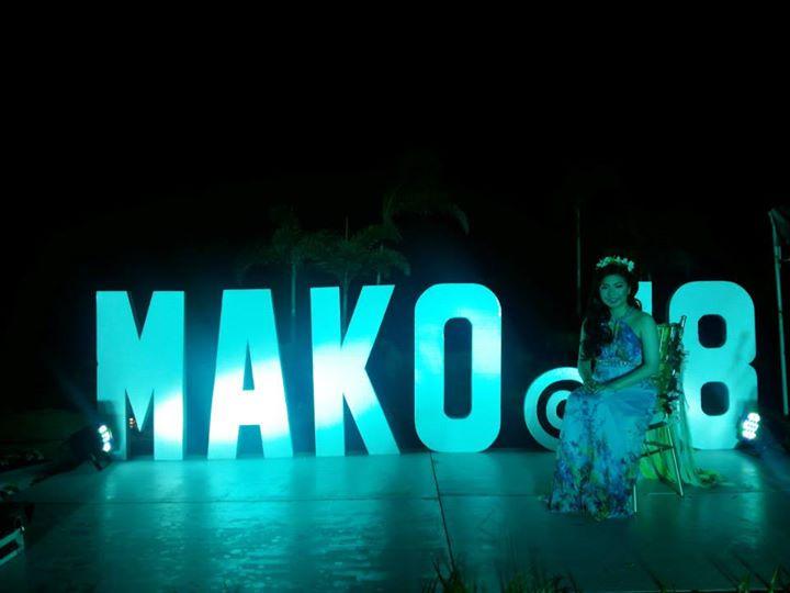 Mako@18